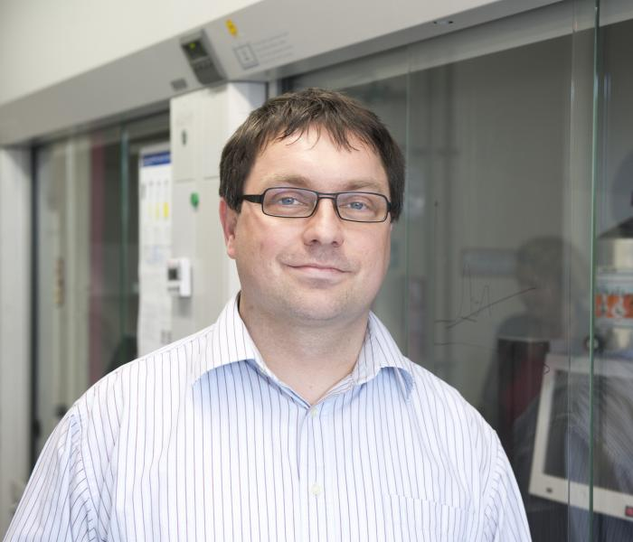 Mirko Buchholz, PhD, Fraunhofer Institute for Cell Therapy and Immunology