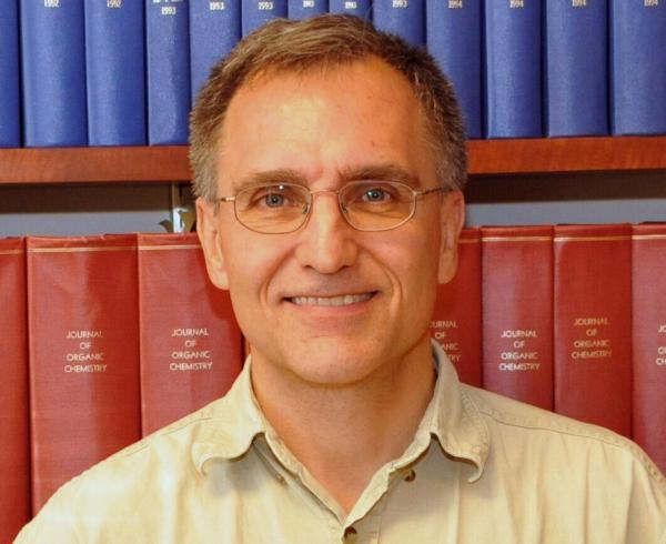 eCheminfo USA 2015 chair: Marc C. Nicklaus, Head, CADD Group, NCI