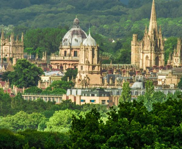 eCheminfo workshop in Oxford, UK