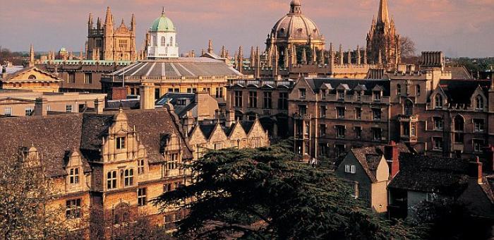 Drug discovery workshop, Oxford 2014